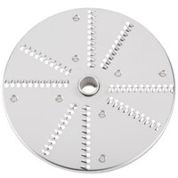 Berkel SHRED-SH4 3/16 inch Extra Fine Shredder Plate