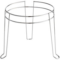 Choice Strainer Stand for 8 inch China Cap Strainers