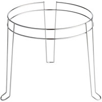 Choice Strainer Stand for 10 inch China Cap Strainers