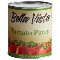 Bella Vista #10 Can Light Tomato Puree - 6/Case