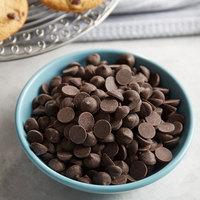 Artisan Kettle 25 lb. Organic No Sugar Added Dark .9M Chocolate Chips