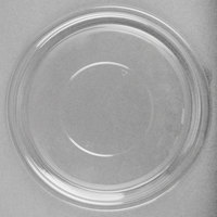 Sabert 52048A100 FreshPack Clear Dome Lid for Shallow 24 and 32 oz. Bowls, Round 48 oz. Bowls - 100/Case