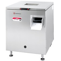 Sammic SAS-6001 Floor Model Cutlery Dryer with Motor Brake and Outlet Fan - 120V