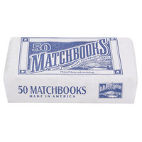 Book of Matches - 50/Pack