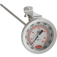 Cooper-Atkins 2238-14-3 8 inch Instant Read Probe Dial Thermometer, 50 to 550 Degrees Fahrenheit