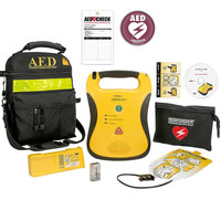 Defibtech DCF-100 Lifeline Semi-Automatic AED with 5 Year Battery