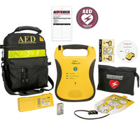 Defibtech DCF-A130-EN Lifeline AUTO Fully Automatic AED with 7 Year Battery