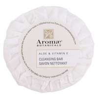 Aromae Botanicals Bar Soap with Aloe and Vitamin E 1 oz. - 288/Case