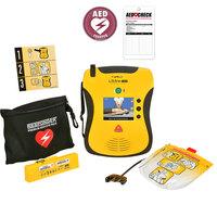 Defibtech DCF-A2310EN Lifeline VIEW Semi-Automatic AED