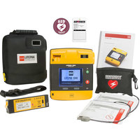Physio-Control 99425-000023 LIFEPAK 1000 Semi-Automatic AED with Graphic Display