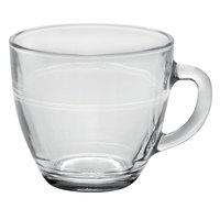 Duralex 4006AR06 Gigogne 7.75 oz. Glass Mug - 72/Case