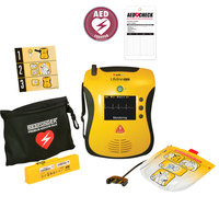 Defibtech DCF-A2460EN Lifeline ECG Semi-Automatic AED