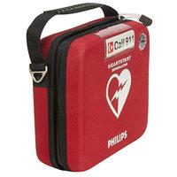 Philips M5076A Slim Semi-Rigid Case for HeartStart OnSite AEDs
