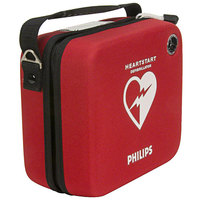 Philips M5075A Standard Semi-Rigid Case for HeartStart OnSite AEDs