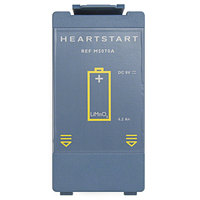 Philips M5070A 4-Year Battery for HeartStart Onsite and HeartStart FRx AEDs