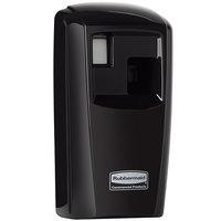 Rubbermaid 1793531 Microburst 3000 LCD Black Metered Aerosol Air Freshener System