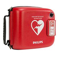 Philips 989803139251 Semi-Rigid Case for HeartStart FRx AEDs