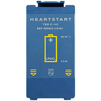 Philips 989803139301 4-Year Aviation Battery for HeartStart FRx AEDs