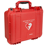 Philips YC Watertight Hard Case for HeartStart OnSite, FRx, and FR2+ AEDs