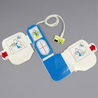 Zoll 8900-0800-01 Adult CPR-D-Padz 1-Piece Electrode Pad Set for AED Plus and AED Pro
