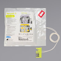 Zoll 8900-0801-01 Adult Stat-Padz II Electrode Pad Set for AED Plus and AED Pro