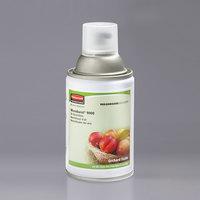 Rubbermaid FG4012451 Microburst 9000 Orchard Fields Metered Aerosol Air Freshener System Refill