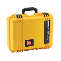 Physio-Control 11260-000023 Watertight Hard Case for LIFEPAK 1000 AEDs