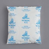 Nordic NI16 16 oz. 6 1/2 inch x 5 1/2 inch x 1 inch Gel Cold Pack   - 36/Case