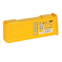 Defibtech DCF-200 5-Year Standard Battery Pack with 9V Lithium Battery for Lifeline and Lifeline AUTO AEDs