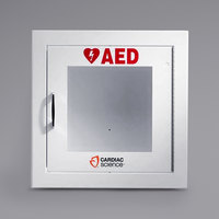 Cardiac Science 50-00392-10 Surface Mount Standard Size AED Cabinet