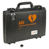 Cardiac Science 9157-004 Watertight Hard Case for All Cardiac Science AEDs