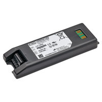 Physio-Control 11141-000165 4-Year Lithium Battery for LIFEPAK CR2 AEDs