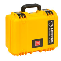 Physio-Control 11260-000015 Watertight Hard Case for LIFEPAK CR Plus and LIFEPAK EXPRESS AEDs