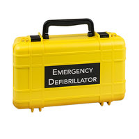 Defibtech DAC-111 Water-Resistant Deluxe Hard Case for Lifeline and Lifeline AUTO AEDs
