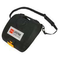 Physio-Control 21300-004576 Soft Case for LIFEPAK CR Plus and LIFEPAK EXPRESS AEDs