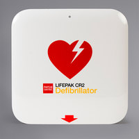 Physio-Control 11512-000001 Lid for LIFEPAK CR2 AEDs