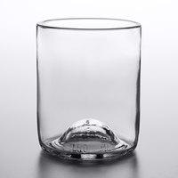 Anchor Hocking 11869 Vino Redux 10 oz. Clear Wine Bottle Rocks Glass   - 36/Case