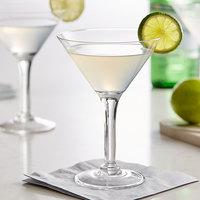 Anchor Hocking H037491 6 oz. Martini Glass   - 36/Case
