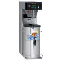 Bunn 41400.0001 ITB 3 Gallon Iced Tea Brewer with Sweetener and Digital Controls - 120V