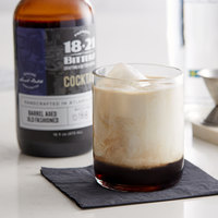 18.21 Bitters 16 fl. oz. Barrel Aged Old Fashioned Concentrated Mix