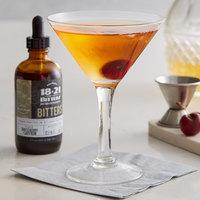 18.21 Bitters 4 fl. oz. Tart Cherry & Saffron Bitters