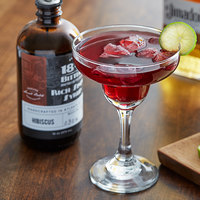 18.21 Bitters 16 fl. oz. Hibiscus Concentrated Syrup