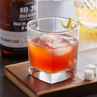 18.21 Bitters 16 fl. oz. Rosemary Sage Concentrated Syrup