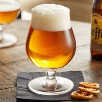 Arcoroc FL337 Essence 13 oz. Belgian Beer / Tulip Glass by Arc Cardinal - 24/Case