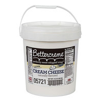 Rich's Bettercreme Cream Cheese Whipped Icing - 9 lb. Pail