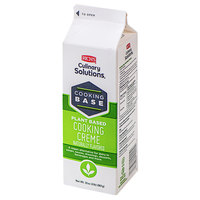 Rich's Culinary Solutions 32 oz. Plant Based Heavy Cooking Creme - 12/Case