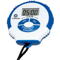 Comark SWT2 Digital Kitchen Timer / Stopwatch with Lanyard