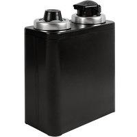 San Jamar MODCL100 FrontLine Modular Portion Cup / Lid Dispenser