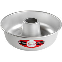 Fat Daddio's RMP-7 ProSeries 7 1/8 inch x 6 1/4 inch Anodized Aluminum Ring Cake Pan