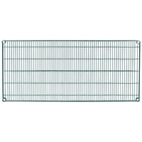 Metro 2436NK3 Super Erecta Metroseal 3 Wire Shelf - 24 inch x 36 inch